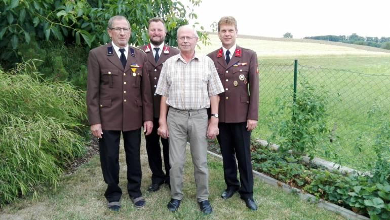 65er Stürmer Konrad