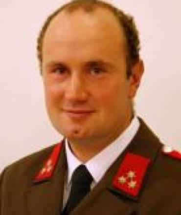 HBM Walter Kaineder