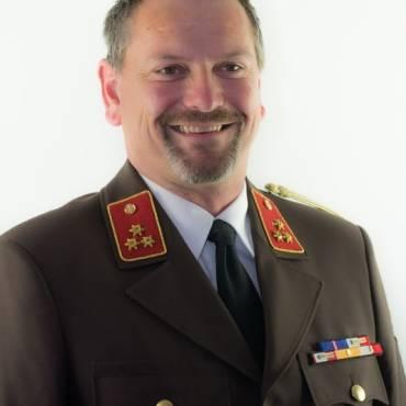 HBI Manfred Leitner