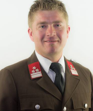 HBM Markus Rabmer