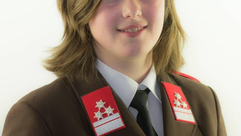 HBM Sabrina Lackinger